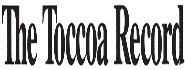 Toccoa Record