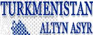 Turkmenistan Altyn Asyr