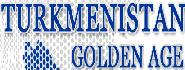 Turkmenistan Golden Age