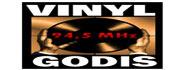Vinyl-Godis-Radio