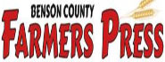 Benson County Farmers Press