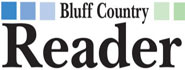 Bluff Country Reader