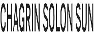 Chagrin Solon Sun