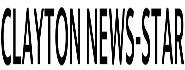 Clayton News Star