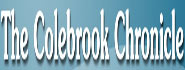 Colebrook Chronicle