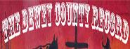 Dewey County Record