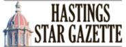 Hastings Star Gazette