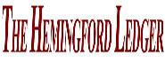 Hemingford Ledger