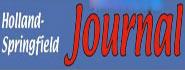Holland Springfield Journal