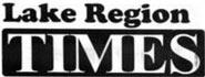 Lake Region Times