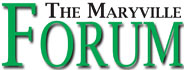 Maryville Daily Forum