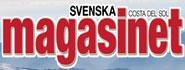 Nya Svenska Magasinet