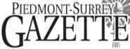 Piedmont Surrey Gazette