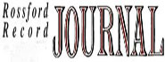 Rossford Record Journal