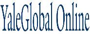 Yale Global Online