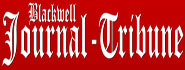 Blackwell Journal Tribune