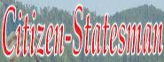 Citizen Statesman