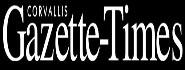 Corvallis Gazette Times