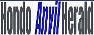 Hondo Anvil Herald