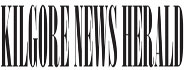 Kilgore News Herald