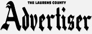 Laurens County Advertiser