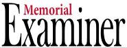 Memorial Examiner