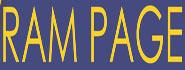 Ram Page