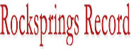 Rocksprings Record
