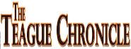 Teague Chronicle