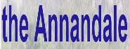 Annandale Blog