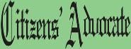 Citizens' Advocate