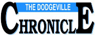 Dodgeville Chronicle