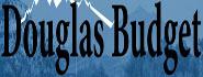 Douglas Budget
