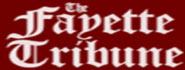 Fayette Tribune