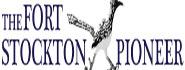 Fort Stockton Pioneer