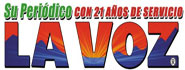 La Voz Hispanic Newspaper