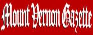 Mount Vernon Gazette