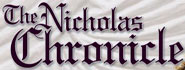 Nicholas Chronicle
