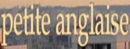 Peteite Anglaise