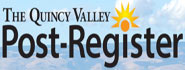 Quincy Valley Post Register