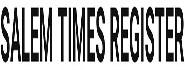 Salem Times Register