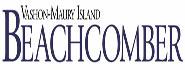 Vashon Maury Island Beachcomber