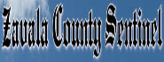 Zavala County Sentinel