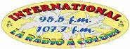 International 95.5 FM