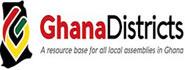 Ghana Districts