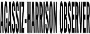 Agassiz Harrison Observer