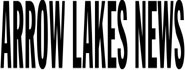 Arrow Lakes News