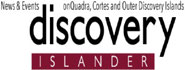 Discovery Islander