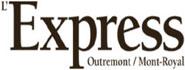 L'Express de Mont Royal
