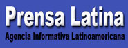 Prensa Latina Portuguese